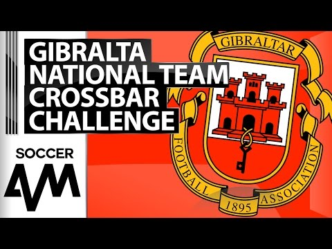 soccer am football - Watch an extended version of the Gibraltar national team taking on Soccer AM's Crossbar Challenge. Watch Soccer AM every Saturday from 10am on Sky Sports 1. Subscribe to Sky Sports Official...