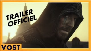 Assassin's Creed - Bande-annonce VOST