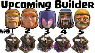 Video Upcoming Builder And Clashiversary Event Revealed August 2017 || Bye Bye Builder || Clash of Clans MP3, 3GP, MP4, WEBM, AVI, FLV November 2017