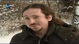 Игорь Шпицберг - основатель и директор Центра реабилитации инвалидов детства «Наш солнечный мир»