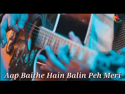 Aap Baithe Hain Balin Peh Meri || Nusrat Fateh Ali Khan || Cover || Friendship Band || New 2018