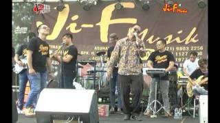 Ji-F musik-Tak sebening hati-Ragan ft Adang