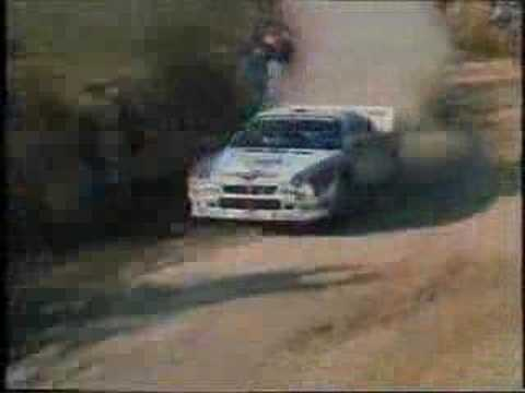 Rally Of Portugal 1984 Best Video Ever!!!!! Part 2