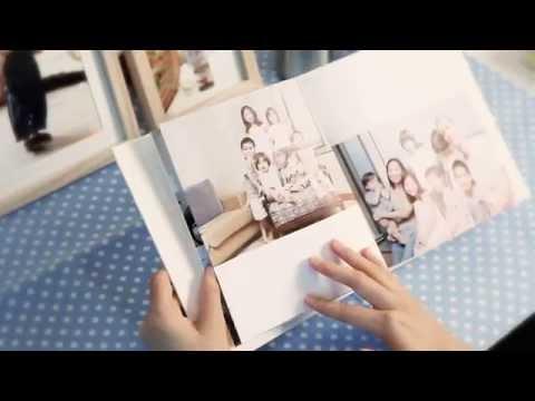 Video of 스냅스 - 사진인화,포토북,스티커,카카오스토리북 만들기