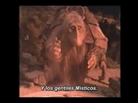The Dark Crystal (1982). Trailer. Subtitulado al español.