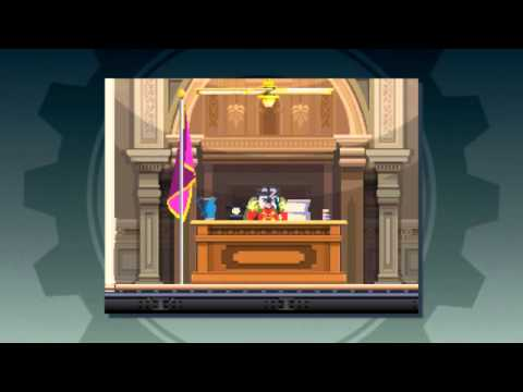 preview-Ghost Trick: Phantom Detective at the office (Game Zone)