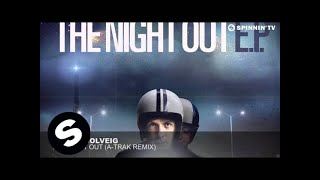 Thumbnail for Martin Solveig — The Night Out (A-Trak Remix)