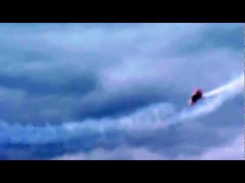 Letecký den Jihlava 2012