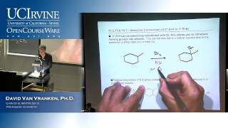 Organic Chemistry 51B. Lecture 20. Radicals.