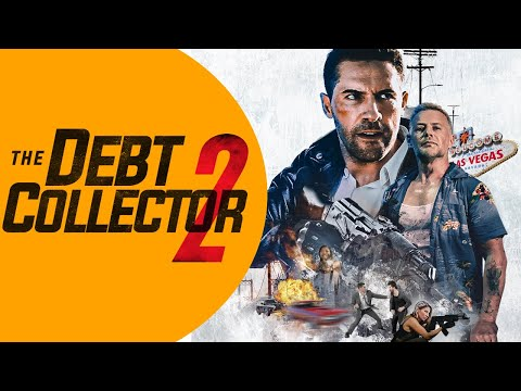 "شاهد- إعلان فيلم ""Debt Collector 2"".. سكوت أدكينز يعود"