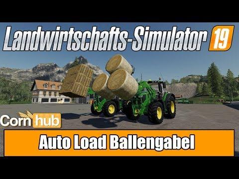 Auto Load Ballengabel v2.0