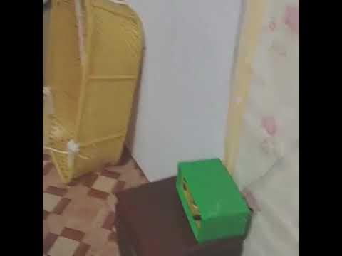 Детская колыбель, электрическая колыбель для водителя, автоматический к… видео