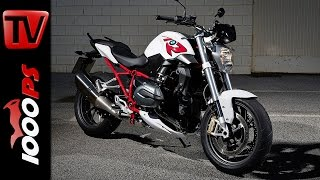 6. BMW R1200R 2015 | Specs, info, close-ups and interview with the product manager