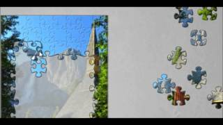 Jigsaw World videosu