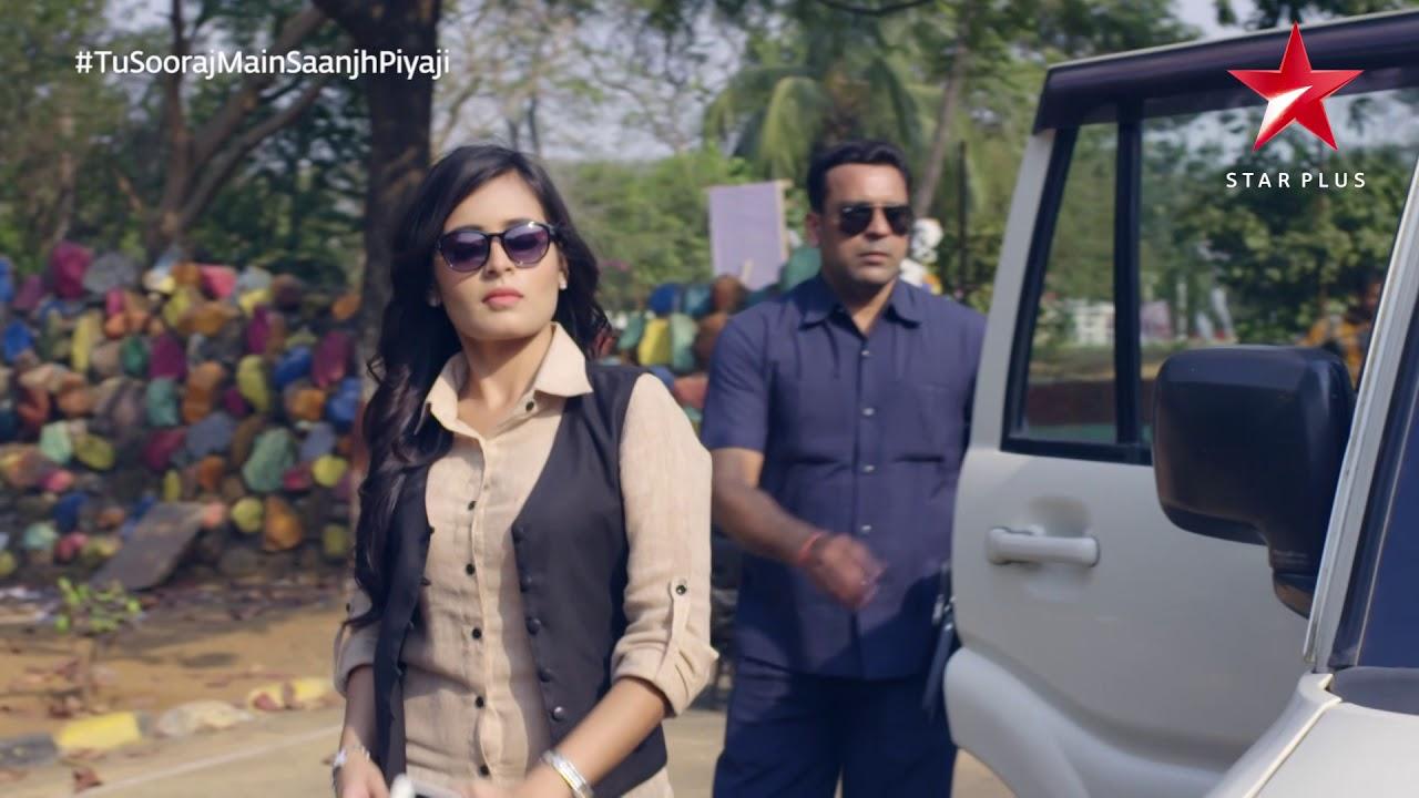 Tu Sooraj Main Saanjh Piyaji | Kanak Rathi