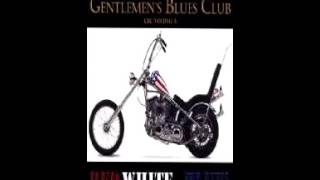 Gentlemen's Blues Club   Superstitionon