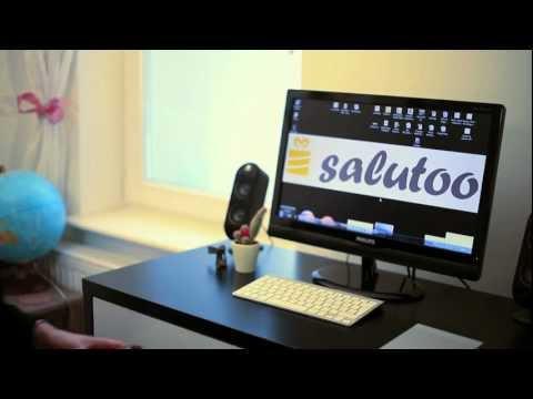 Beispielvideo für Produktvideo