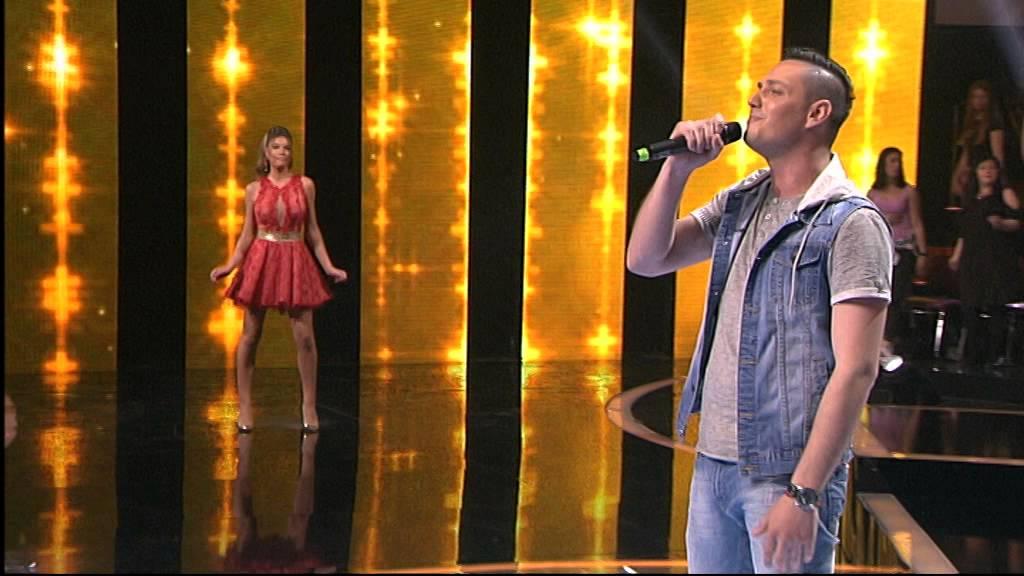 Željko Đmura i Semir Jahić – 41 emisija (06. 06. – dueli)