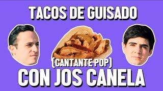 Download Lagu TACOS DE GUISADO Y JOS CANELA - ÑAMÑAM (Episodio 6) Mp3