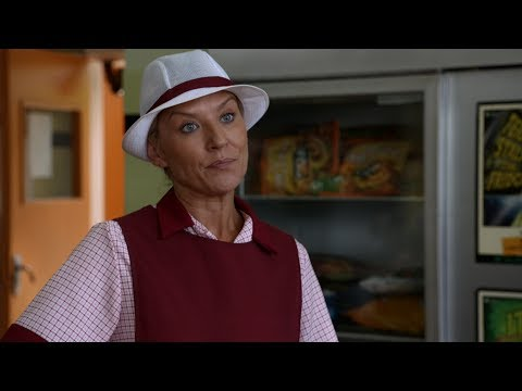 Barry's Kitchen - Waterloo Road: Series 9 Episode 12 Preview - BBC One