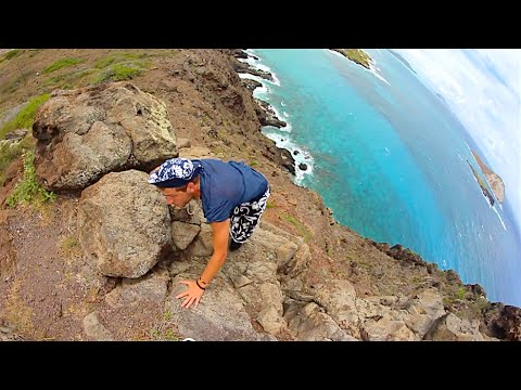 I almost DIED in Hawaii (part 2)