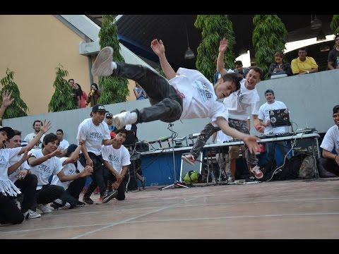UTV: La cultura Hip Hop en Honduras