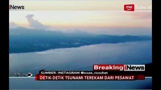 Download Video Pilot Merekam Detik-detik Dahsyatnya Tsunami Palu dari Pesawat - Breaking iNews 30/09 MP3 3GP MP4