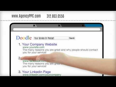 AgencyPPC Fully-managed Internet Marketing