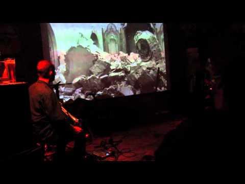 DJ On/Off - 6. 10. 2015  - Rybanaruby -  Destrucción de Oaxaca (Sergej Ejzen