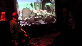 Video 6. 10. 2015  - Rybanaruby -  Destrucción de Oaxaca (Sergej Ejzen