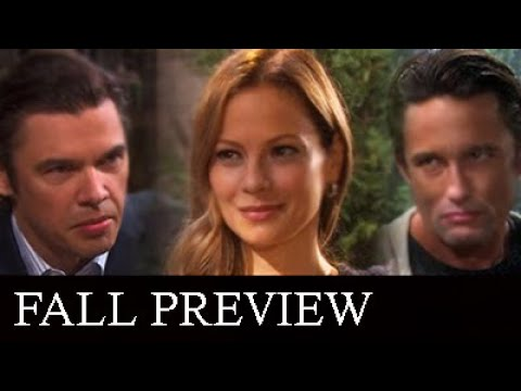 Fall Preview 2020 Days of our Lives