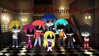 Living with the Vampire Brothers | episode 12 [backstory]