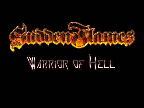 SuddenFlames - Warrior Of Hell