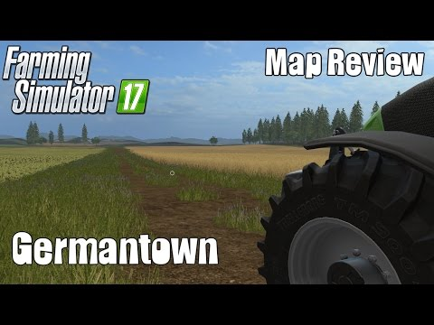 Germantown v1.0
