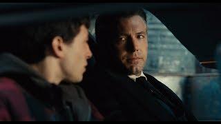 Video Bruce Wayne meets Barry Allen   Justice League MP3, 3GP, MP4, WEBM, AVI, FLV Juni 2019