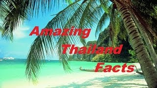 10 Shocking Facts About Thailand You Didn't KnowOpen for requests comment what videos you want to see next!Click below to Subscribe for daily fact videos!▶  http://bit.ly/1dAbHBd