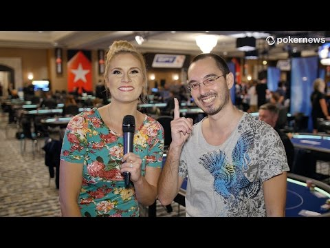 William Kassouf Explains Speech Play & Why it Shouldn't be Penalized
