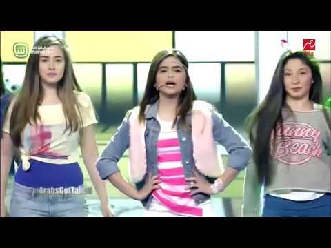 Video Hala al Turk In Arabs Got Talent English Song  حلا الترك في ارب قوت تالنت download in MP3, 3GP, MP4, WEBM, AVI, FLV January 2017
