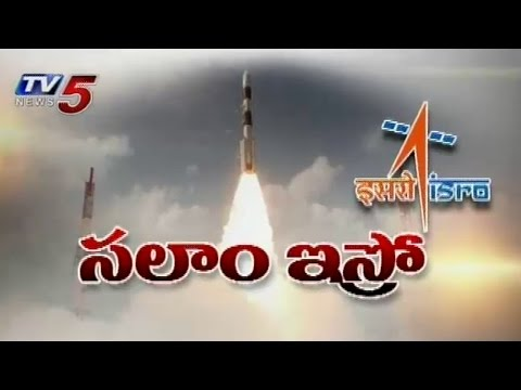 Mangalyaan‬ @ Rs.4 : TV5 News