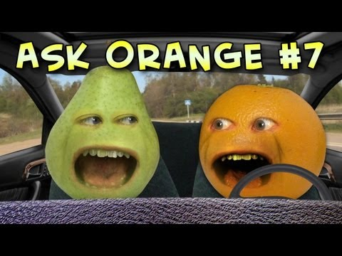 ro - Orange is back and answers more of your questions!!! DANEBOE EXPOSED #12: http://youtu.be/umgDpRNKy_o The AO TV Show returns on a new night and time! This TH...