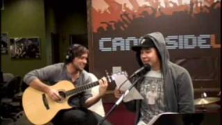 Adam Sandler - Thanksgiving Song - Man Room Band - Kidd Kraddick in the Morning Show