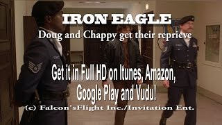 "Video ""IRON EAGLE"" Doug and Chappy win their Reprieve MP3, 3GP, MP4, WEBM, AVI, FLV Juni 2018"