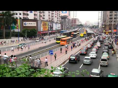bus rapid transit -