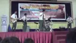 Video Cinta Gila - cover  by Metro Konflik MP3, 3GP, MP4, WEBM, AVI, FLV Juli 2018