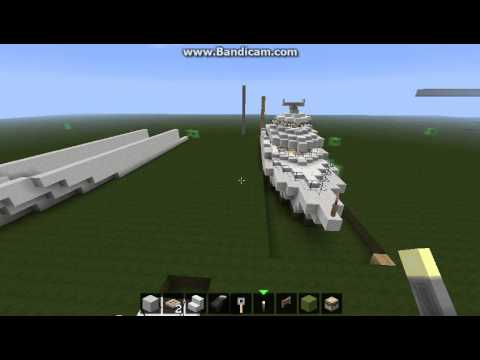 how to build small boats in minecraft
