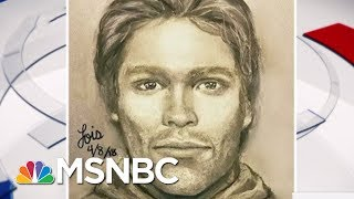 Nonton Stormy Daniels Releases Sketch Of Man She Says Threatened Her In 2011   Velshi   Ruhle   Msnbc Film Subtitle Indonesia Streaming Movie Download