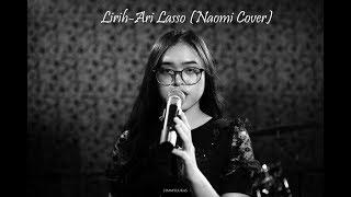 NAOMI HARAHAP - LIRIH (ARI LASSO) FULL COVER