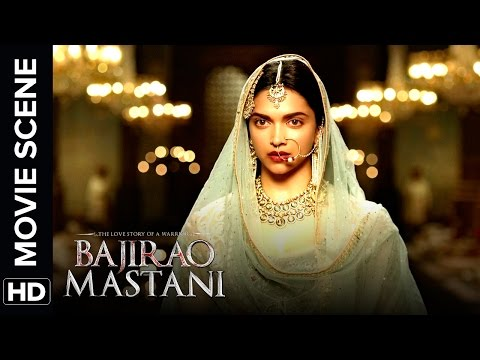 Video Ishq Karna Agar Khata Hai Toh Sazaa Do Mujhe | Bajirao Mastani | Movie Scene download in MP3, 3GP, MP4, WEBM, AVI, FLV January 2017