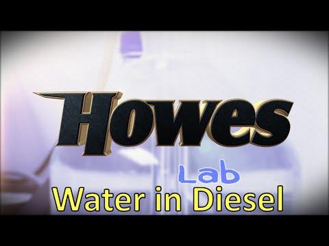 Howes Water in Diesel