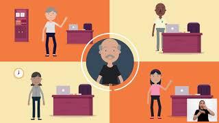 Vídeo de apresentação da plataforma Conviva Educação